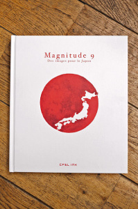 09/2011 Artbook MAGNITUDE 9 - Illustration : Flab